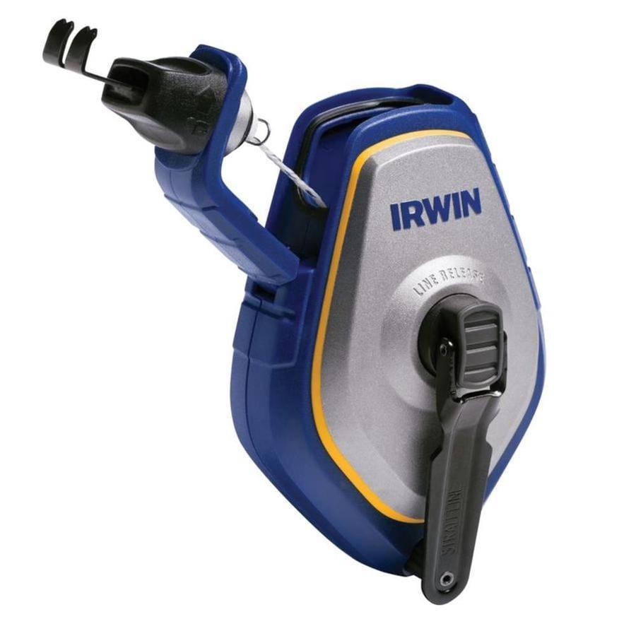 IRWIN Strait-Line Speedline Pro Chalk Reel