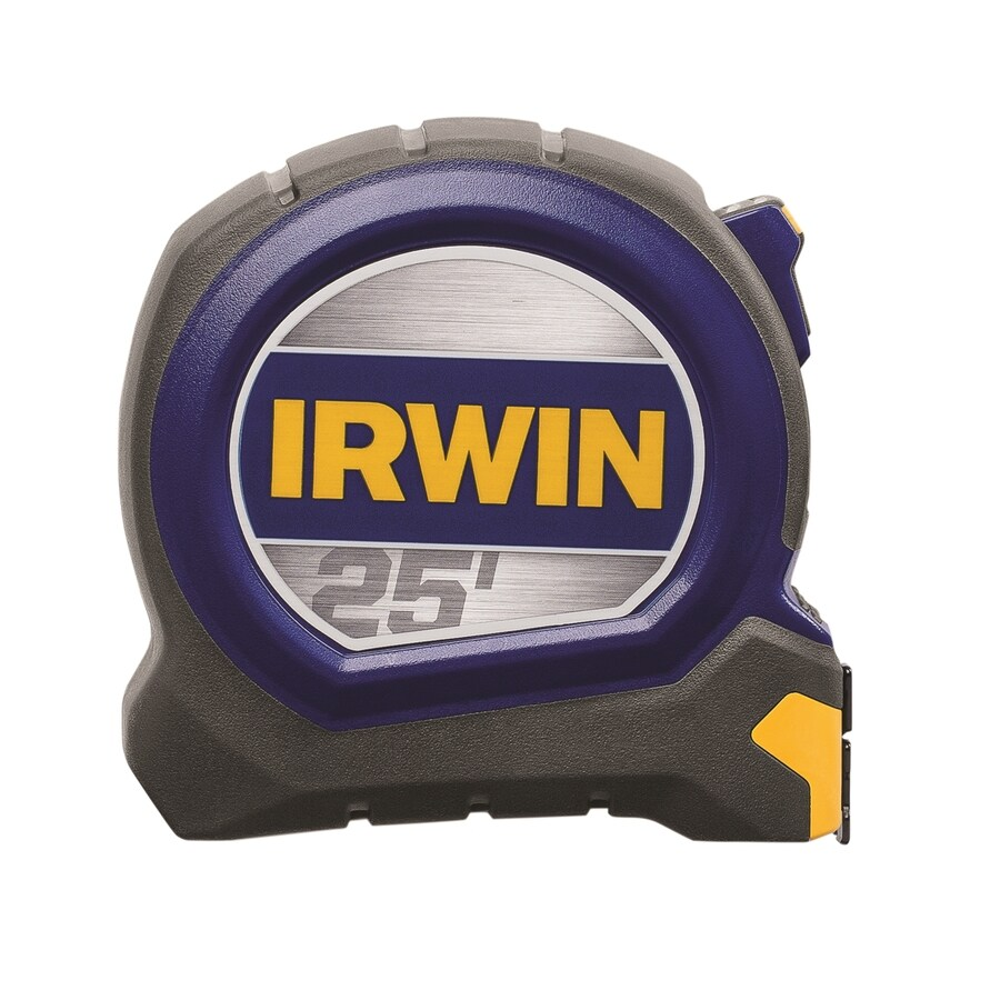 IRWIN Strait-Line 25-ft Tape Measure