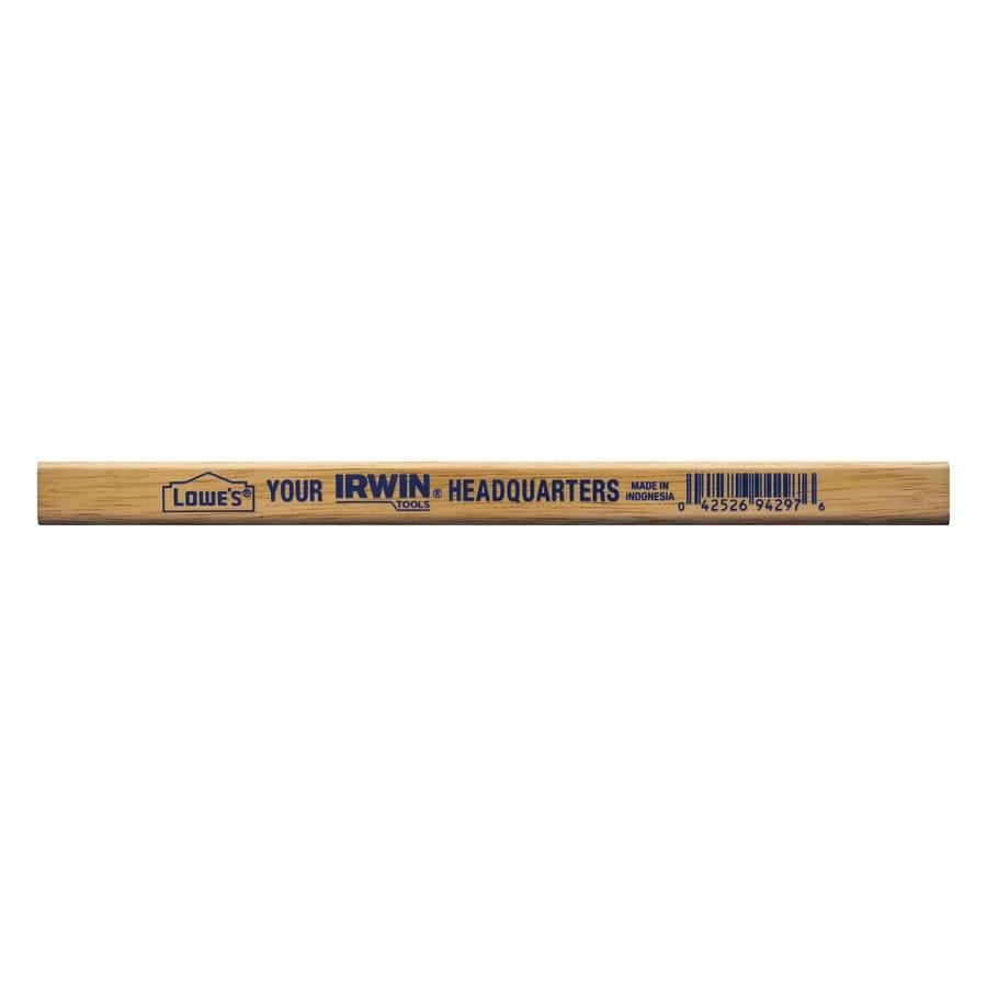 IRWIN Carpenter Pencil