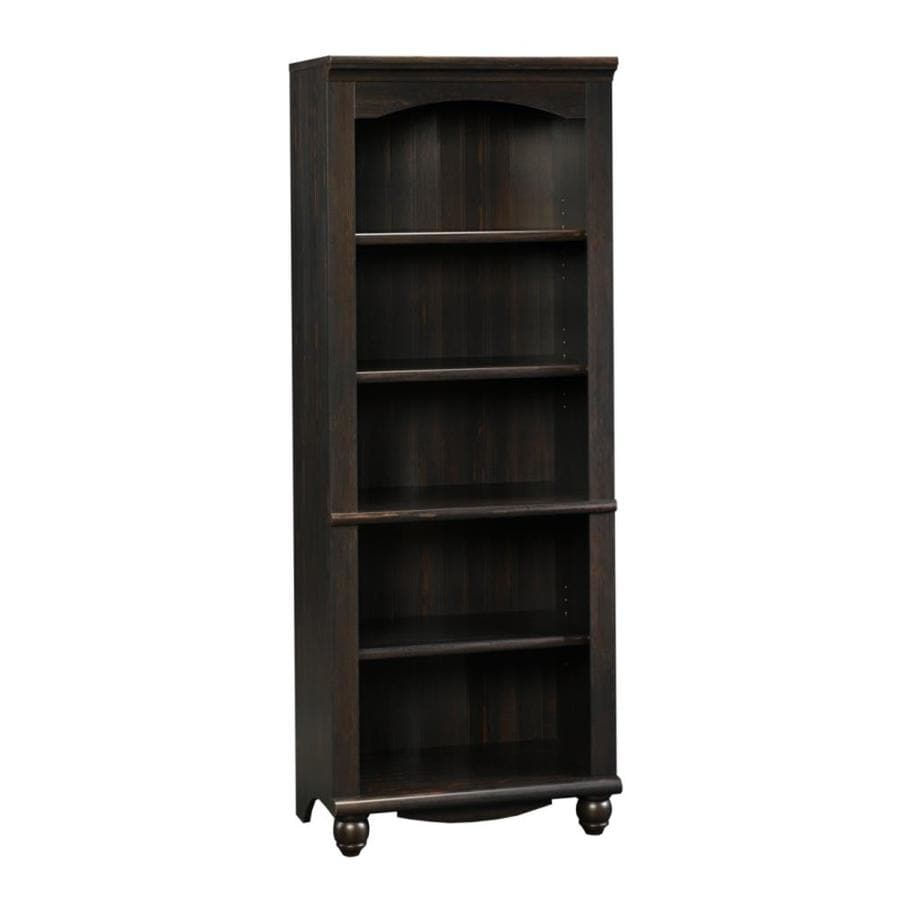 Shop Sauder Bookcase At Lowes Com