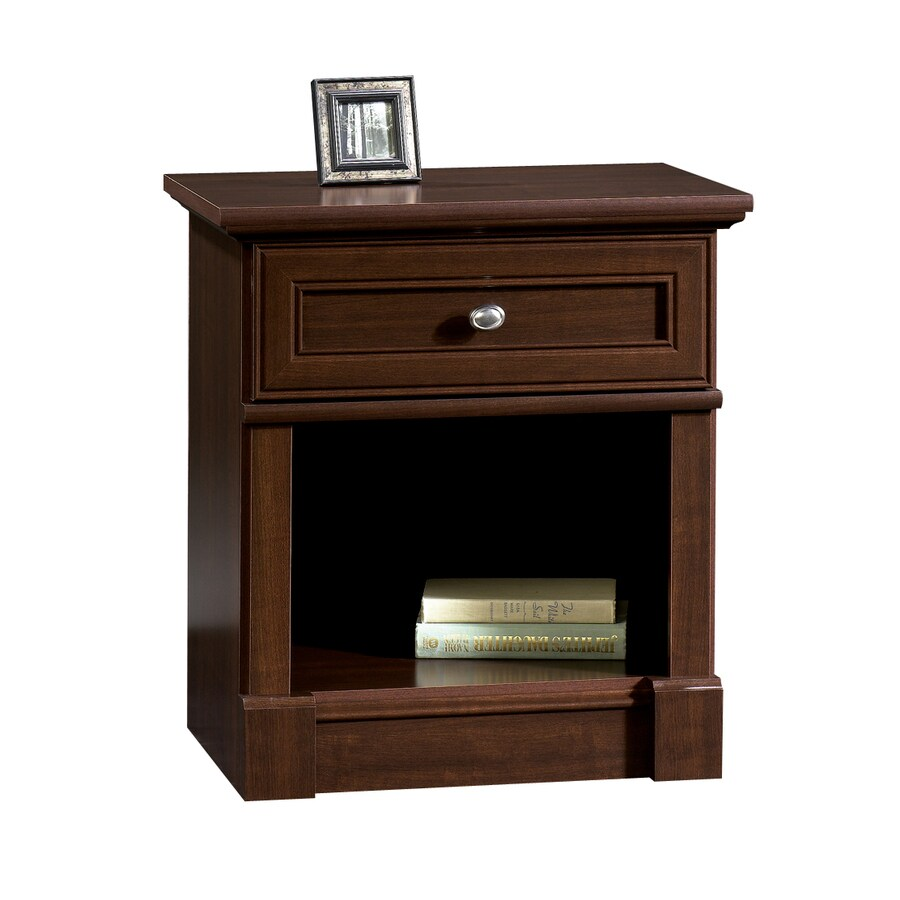 Sauder Palladia Select Cherry Nightstand