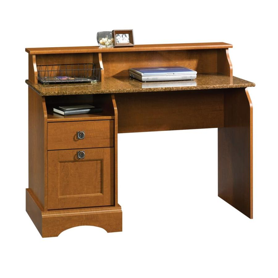 Sauder Graham Hill Traditional Laptop Desk