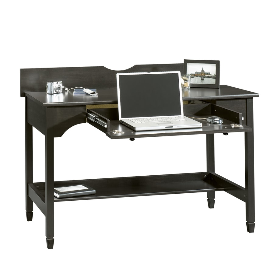 Sauder Edge Water Transitional Writing Desk