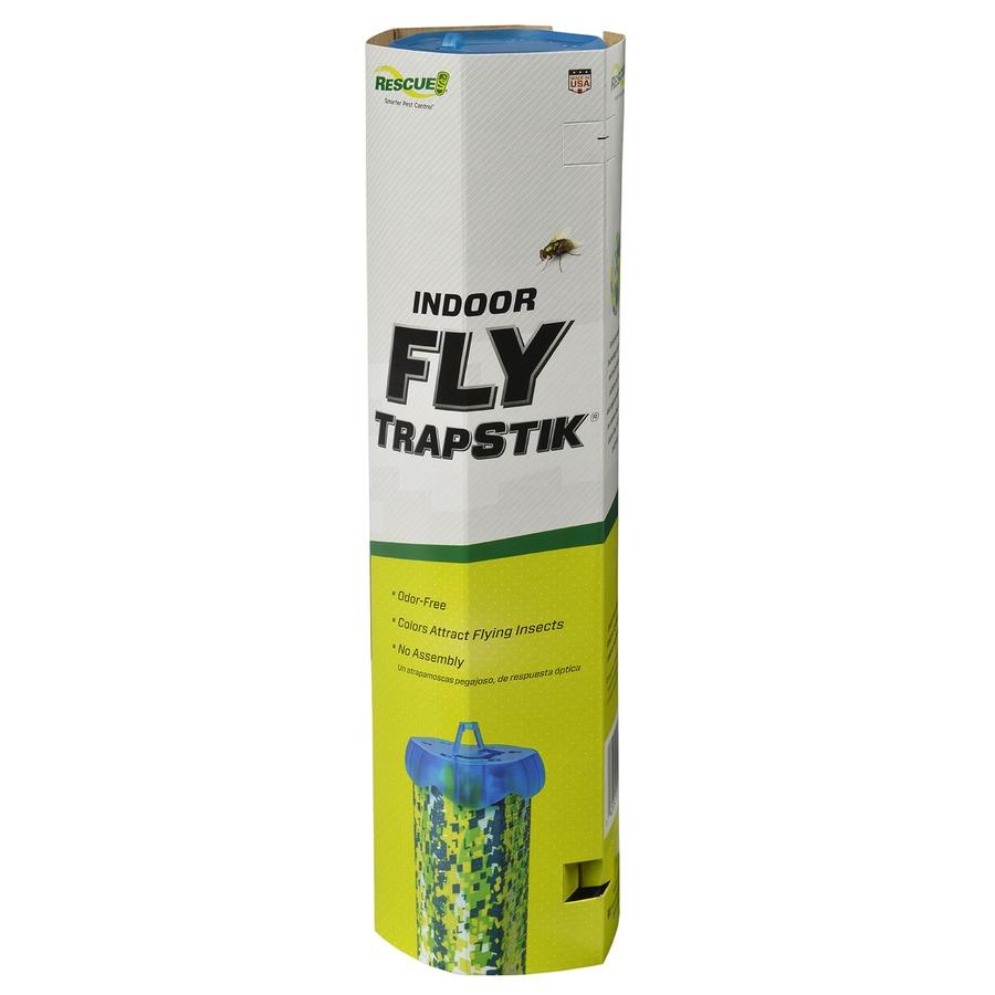 RESCUE! Trap Stik 0.07-lb Disposable Fly Trap