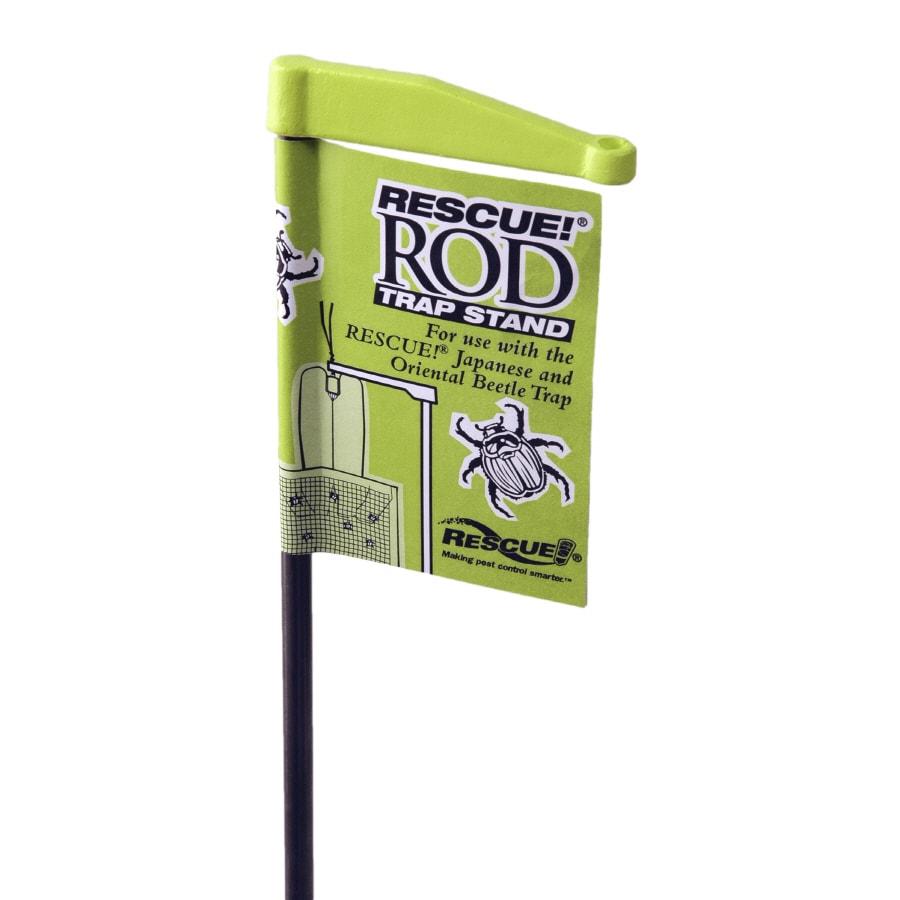 RESCUE! 0.6-lb Trap Stand