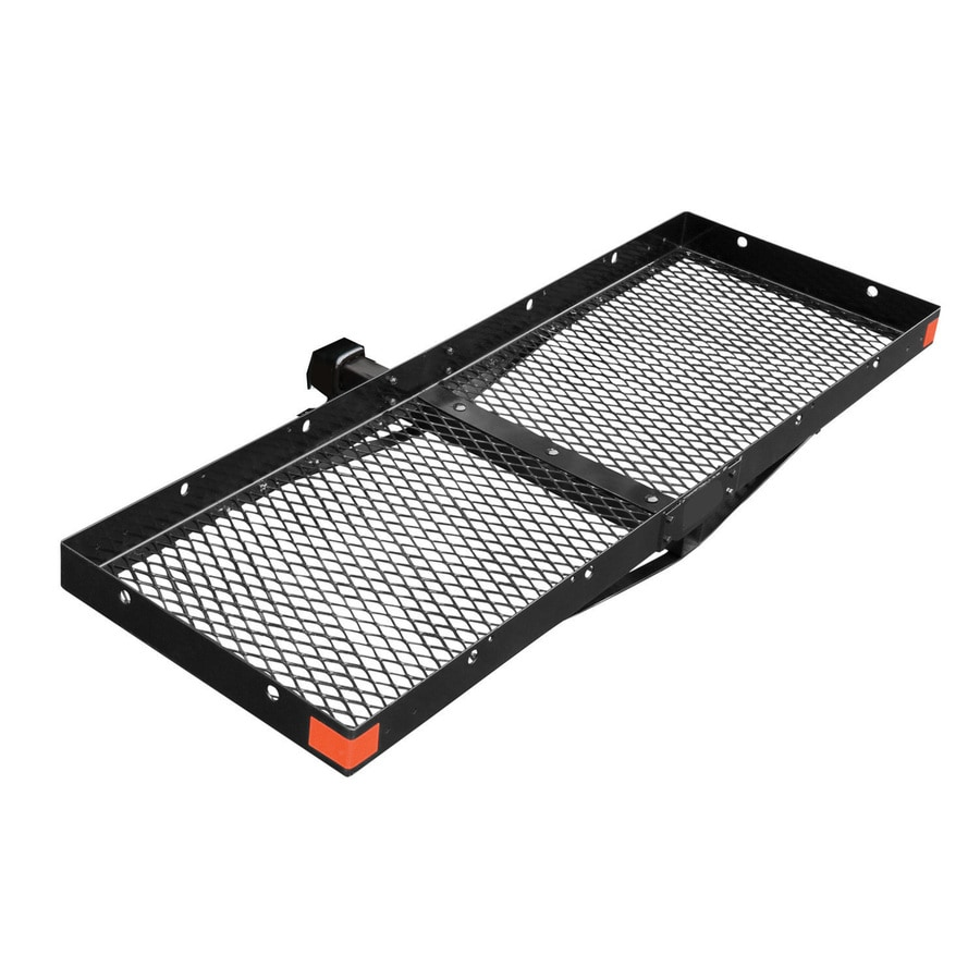 Reese Steel Hitch Mount Cargo Tray