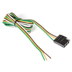 042899741237lg shop trailer parts & accessories at lowes com,Lowes Trailer Wiring Diagram