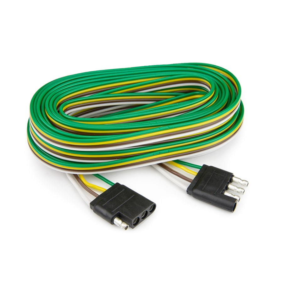 Reese 24-ft 4 Way Connector