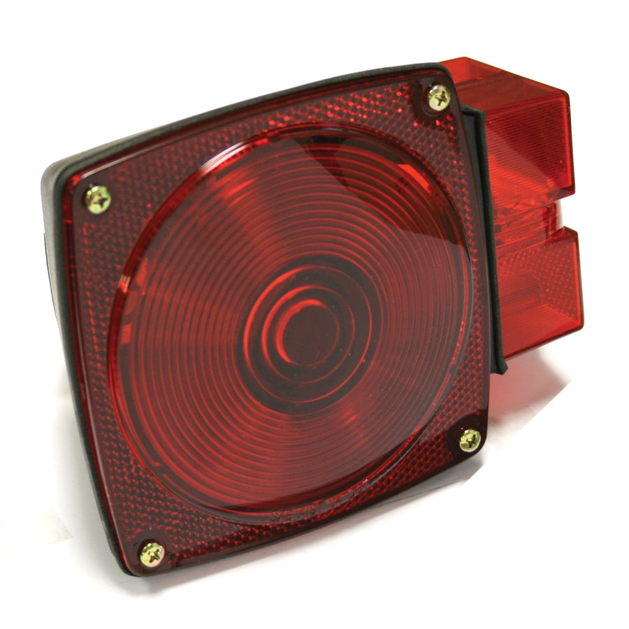 Reese 80-in Submersible Light Right