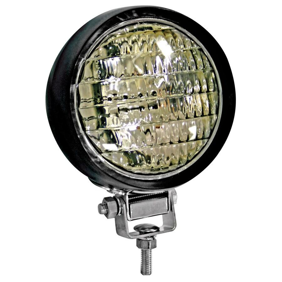 Reese Round Utility Light