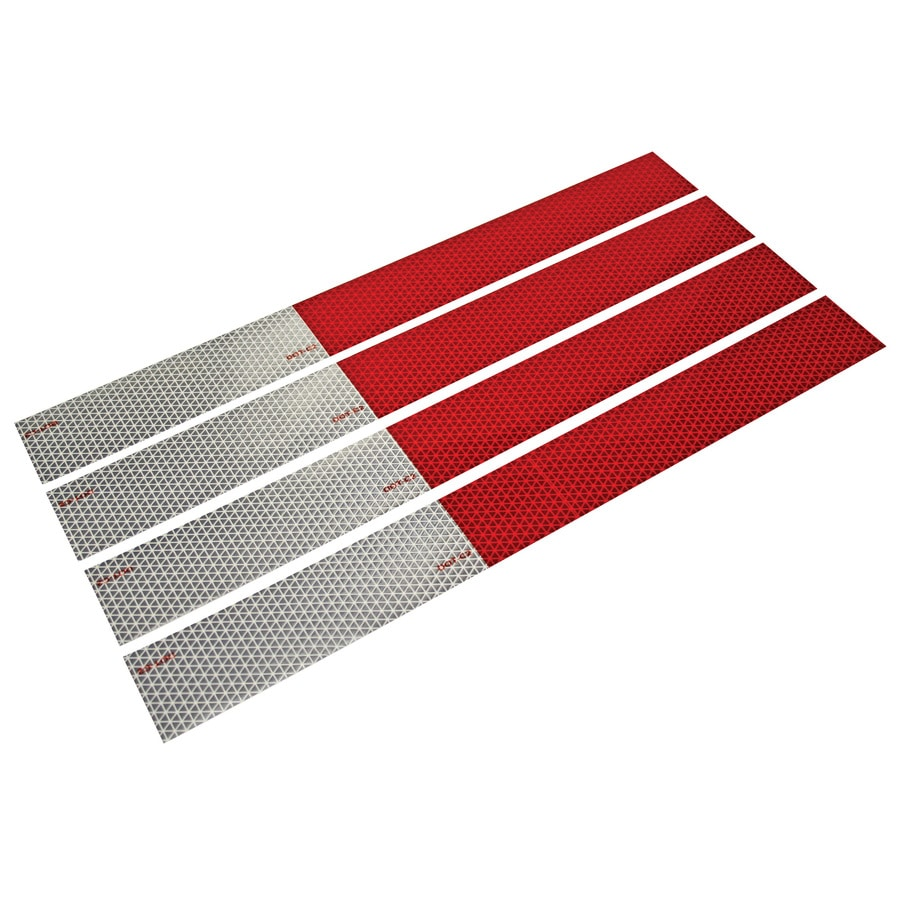 Shop Reese Reflective Strips At Lowes Com
