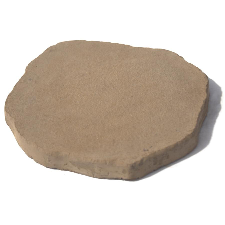Sedona Patio Stone (Common: 12-in x 10-in; Actual: 12-in x 10.3-in)