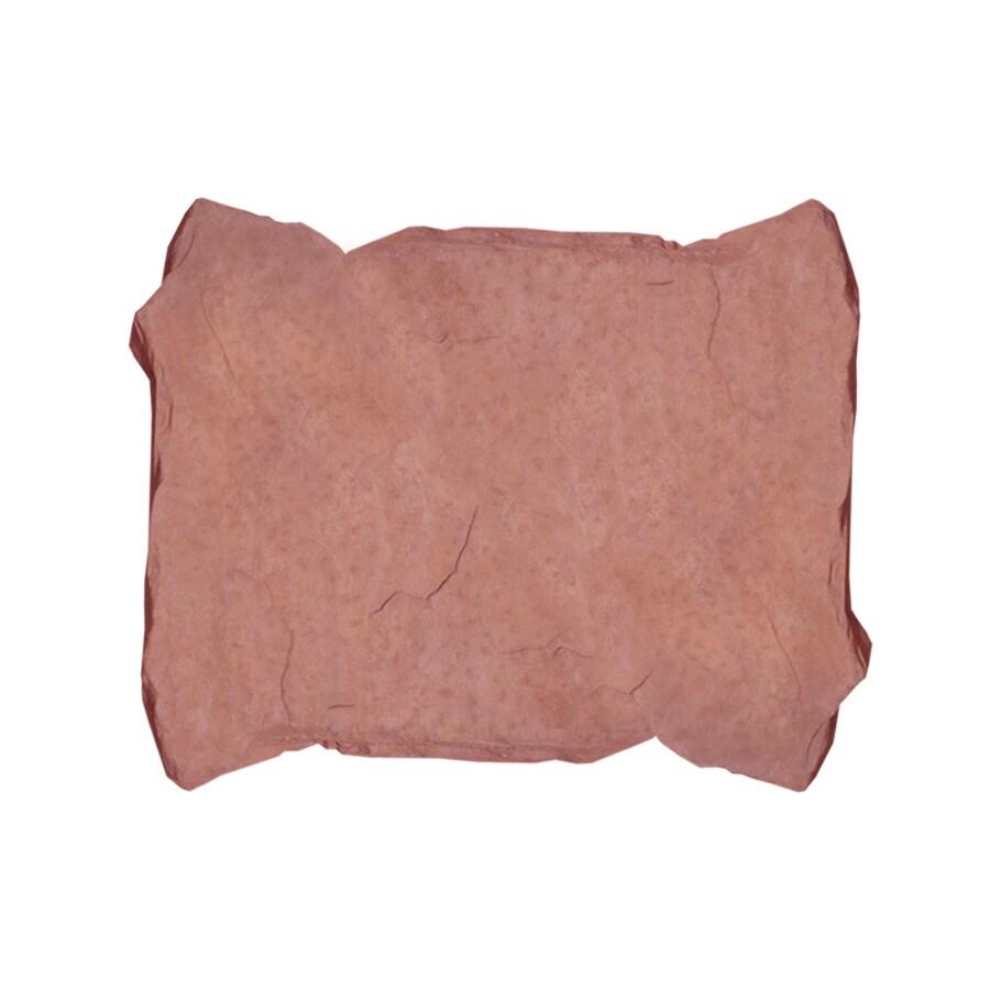 allen + roth Sedona Sereno Patio Stone (Common: 15-in x 12-in; Actual: 15-in H x 12-in L)