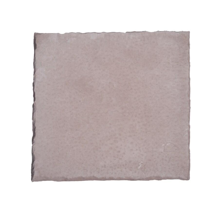 allen + roth Ashlar Grey Sereno Patio Stone (Common: 15-in x 15-in; Actual: 15-in H x 15-in L)