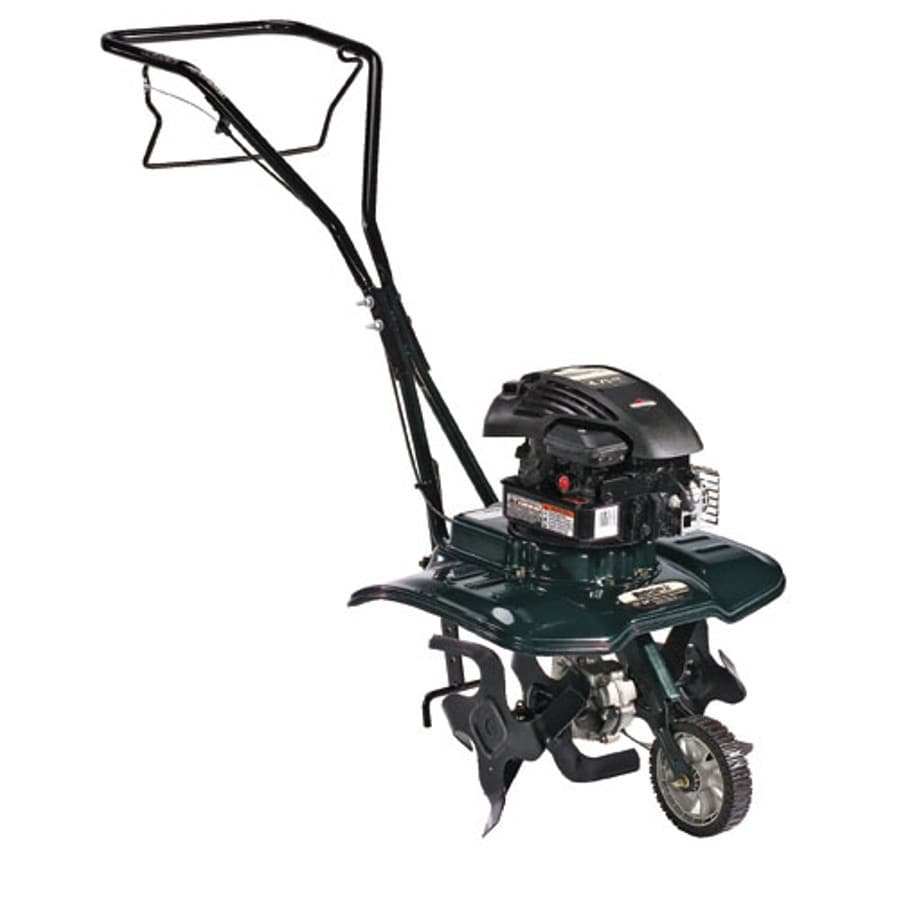 Bolens Bl250 158-cc 24-in Front-Tine Tiller with Briggs & Stratton Engine