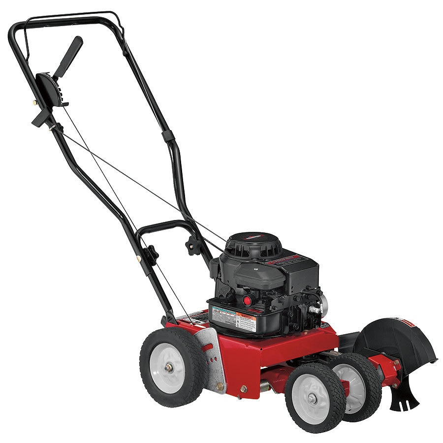 Troy-Bilt 158-cc 4-Cycle 9-in Gas Lawn Edger