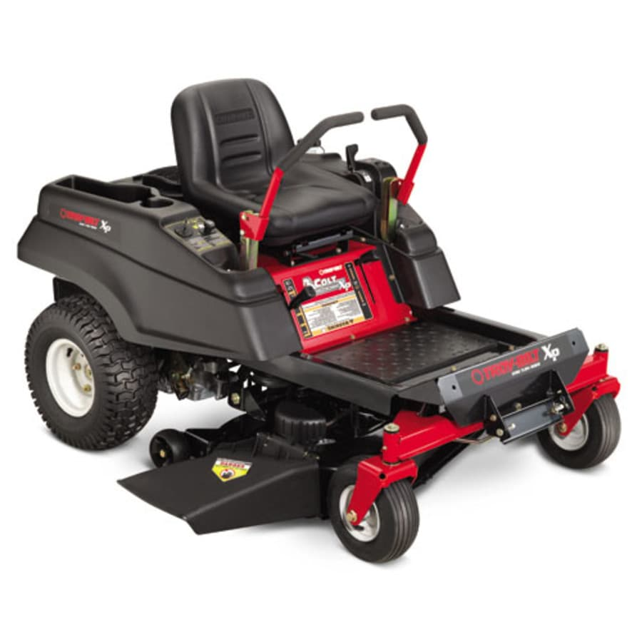 Troy-Bilt XP Colt Xp 22-HP V-Twin Dual Hydrostatic 42-in Zero-Turn Lawn Mower
