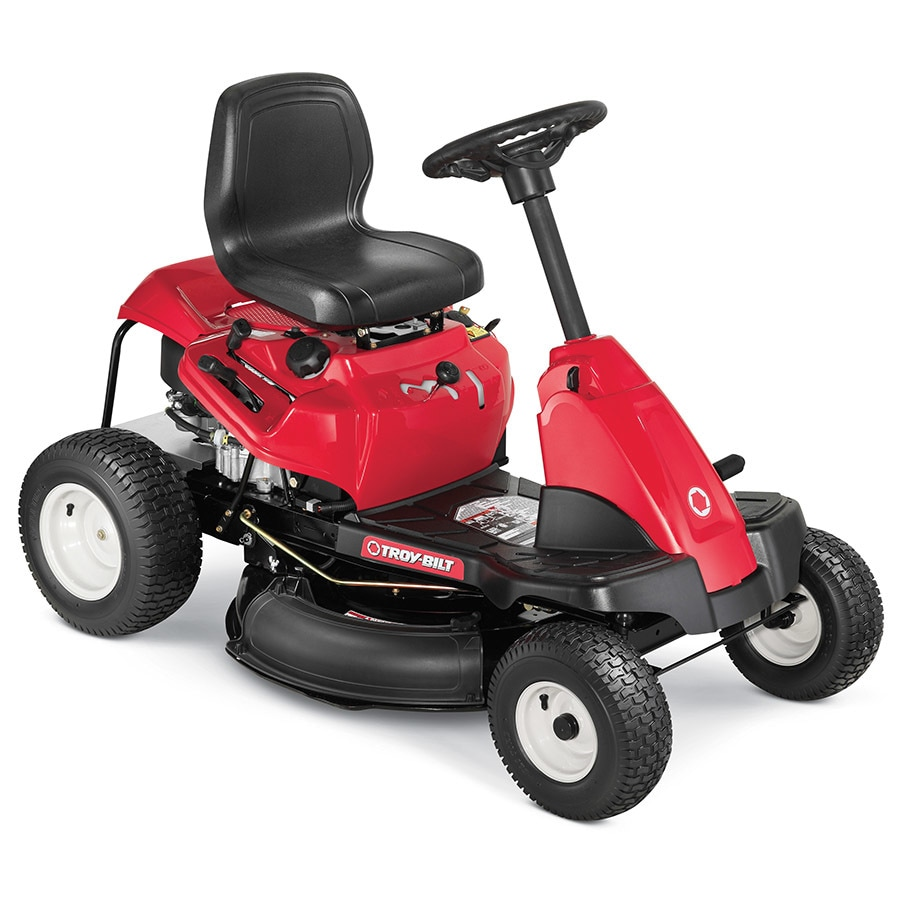 Troy-Bilt Tb30R-Ca 11.5-HP Manual 30-in Riding Lawn Mower (CARB)