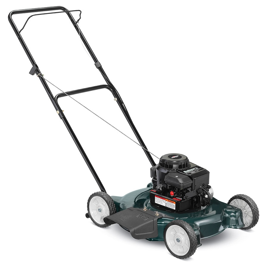 Bolens Bolens 020 148cc 20-in Gas Push Lawn Mower
