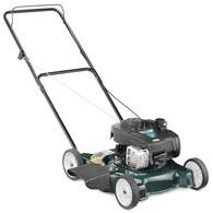 Bolens 125cc 20-in Push Residential Gas Lawn Mower Deals