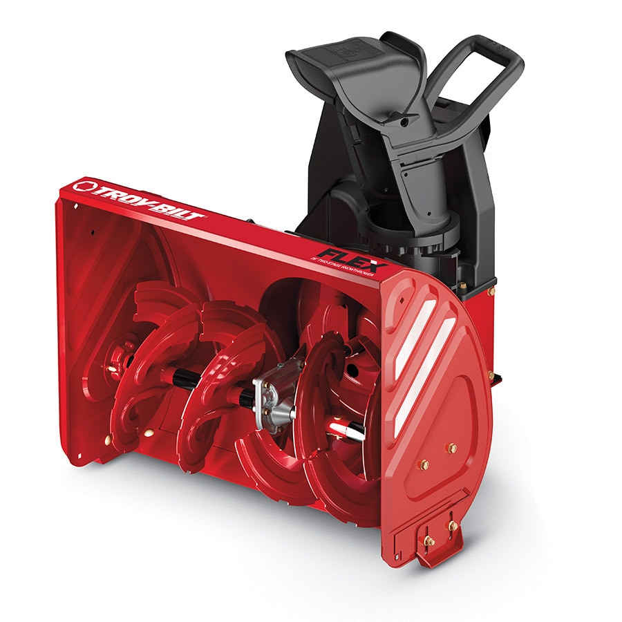 Troy-Bilt Snow Blower Base Attachment (Clearing Width:)