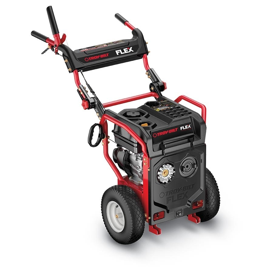 Up to 50% Off Select FLEX Outdoor Power Equipment at Lowes.com