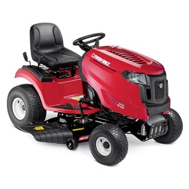 troy bilt pony riding lawn mower manual