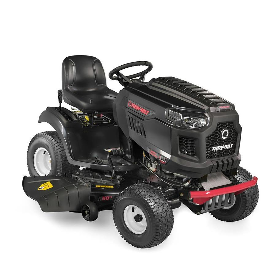 Troy-Bilt XP Super Bronco XP 50 24-HP V-twin Hydrostatic 50