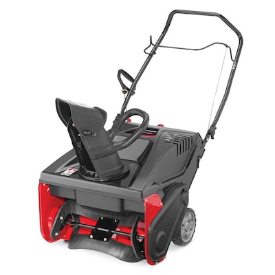 CRAFTSMAN SB230 21 In Single Stage Gas Snow Blower At