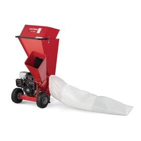 Craftsman 250 Cc Chromium Gas Wood Chipper