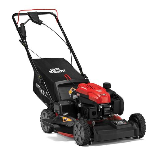 Craftsman M270 159 Cc 21 In Self Propelled Electric Start Gas Lawn Mower At Lowes
