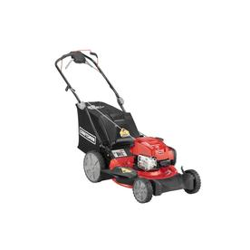 Push Lawn Mowers At Lowesforpros Com