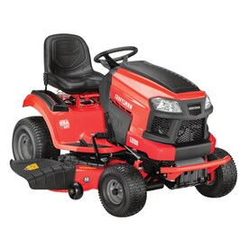Riding Lawn Mowers At Lowes Com