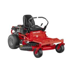 CRAFTSMAN Lawn Mowers at Lowes com