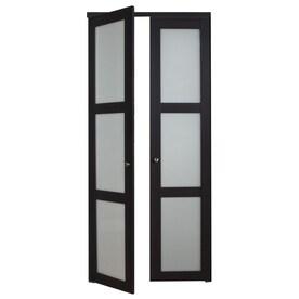 Reliabilt Mdf Pivot Door Hardware Included Common 24 In X 80