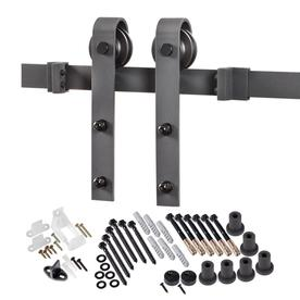 Shop Sliding Barn Door Hardware At Lowes Com