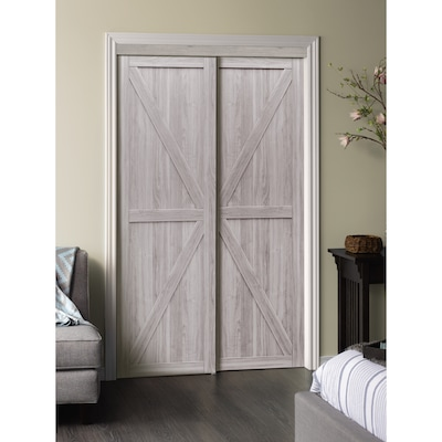 Sliding Closet Doors At Lowes Com