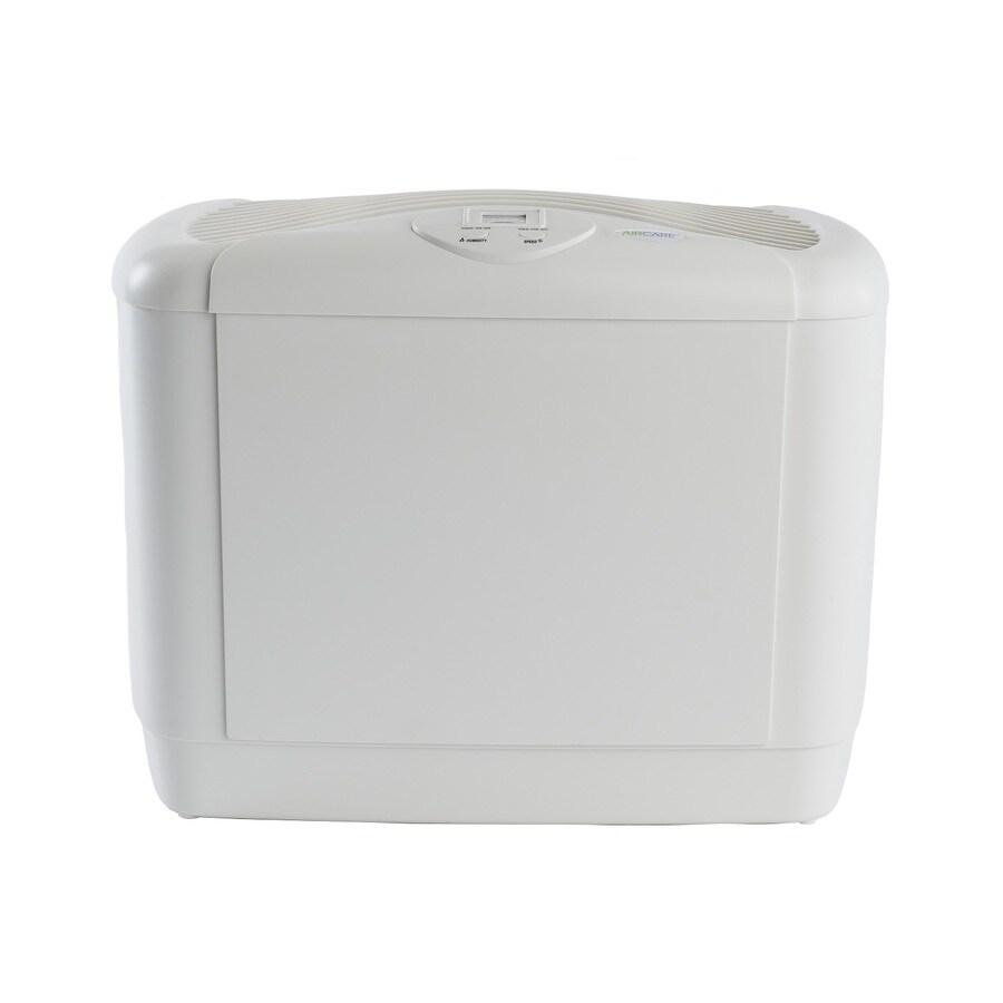 AIRCARE Mini-Console Evaporative Humdifier 3-Gallon Console Evaporative Humidifier