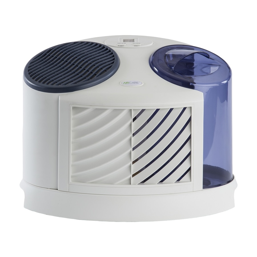 Essick Air Products 1.7-Gallon Tabletop Evaporative Humidifier