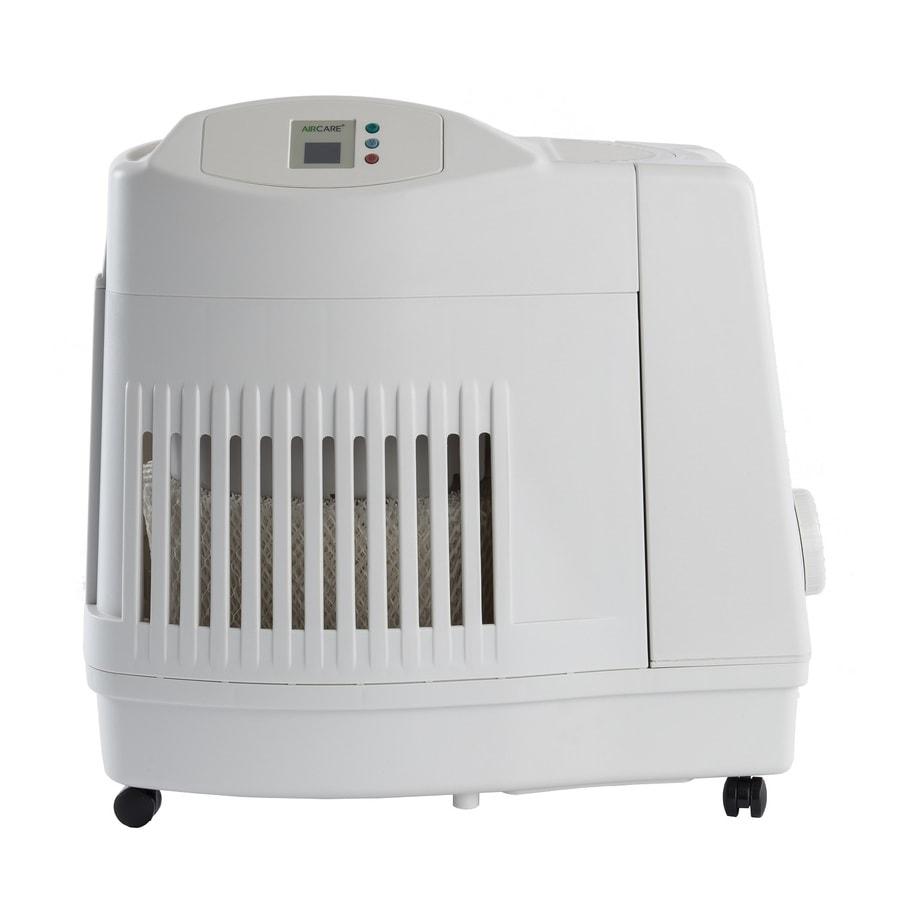 AIRCARE Console Evaporative Humidifier 3.6-Gallon Console Evaporative Humidifier