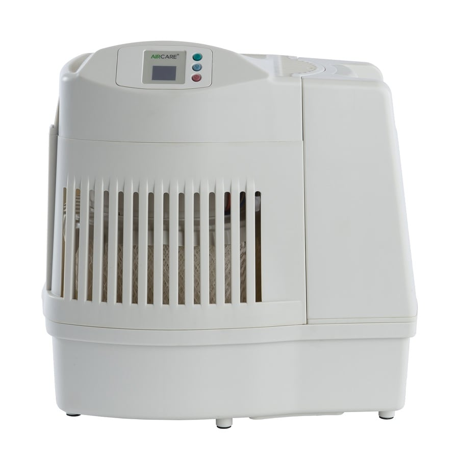 AIRCARE Mini-Console Evaporative Humidifier 2.5-Gallon Console Evaporative Humidifier