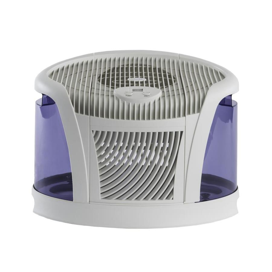 AIRCARE Mini-Console Evaporative Humidifier 3-Gallon Console Evaporative Humidifier