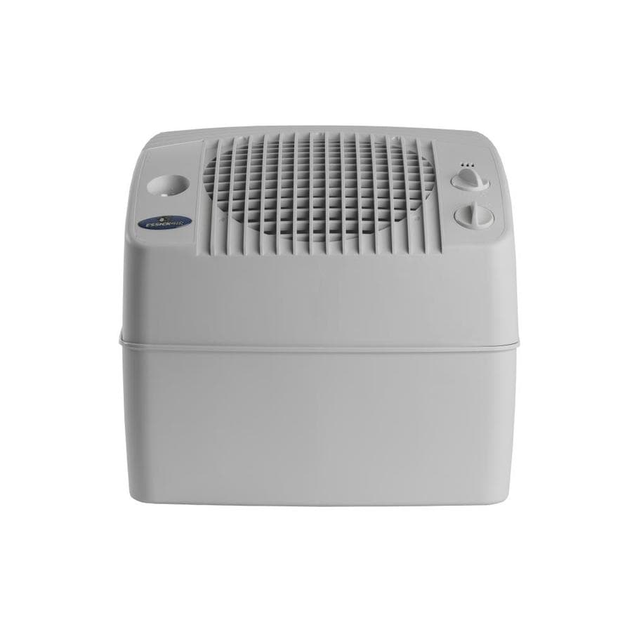 AIRCARE Tabletop Evaporative Humidifier 1.2-Gallon Tabletop Evaporative Humidifier