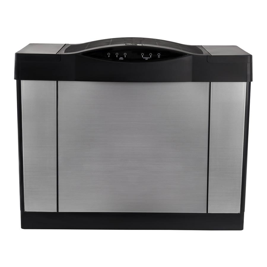 AIRCARE Console Evaporative Humidifier 5.7-Gallon Console Evaporative Humidifier