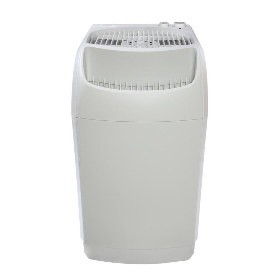 AIRCARE Space Saver Evaporative Humidifier 6-Gallon Whole House Evaporative Humidifier