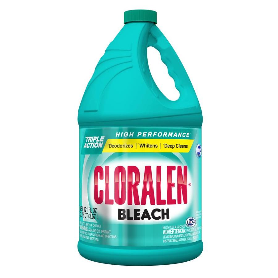 Shop Cloralen 121 Fl Oz Regular Bleach All Purpose Cleaner