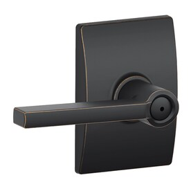 Shop Privacy Door Levers At Lowes Com