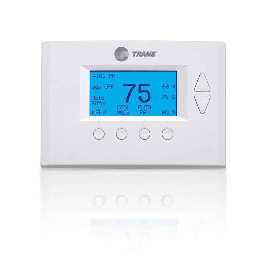 Trane Home Energy Management Thermostat with Nexia Home Intelligence