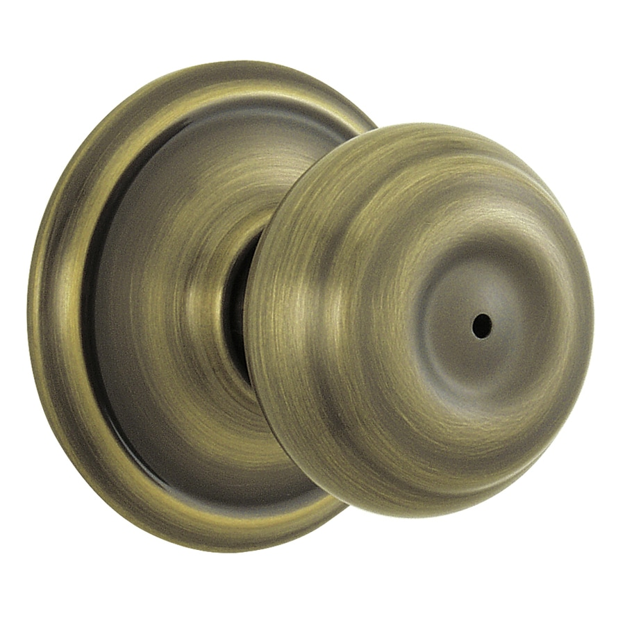 Schlage Privacy Door Knob