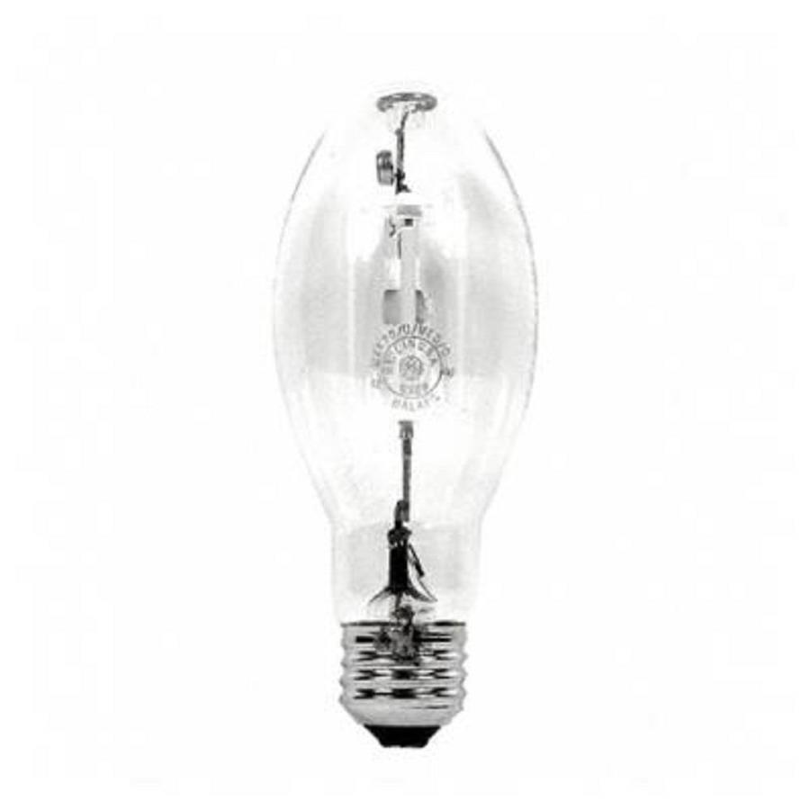 Metal Halide Lamp Power Usage: GE Multi-Vapor 100-Watt Ed17 For Indoor/Outdoor Use Metal